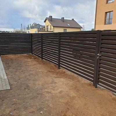 Rombo formos zaliuzine tvora (1)